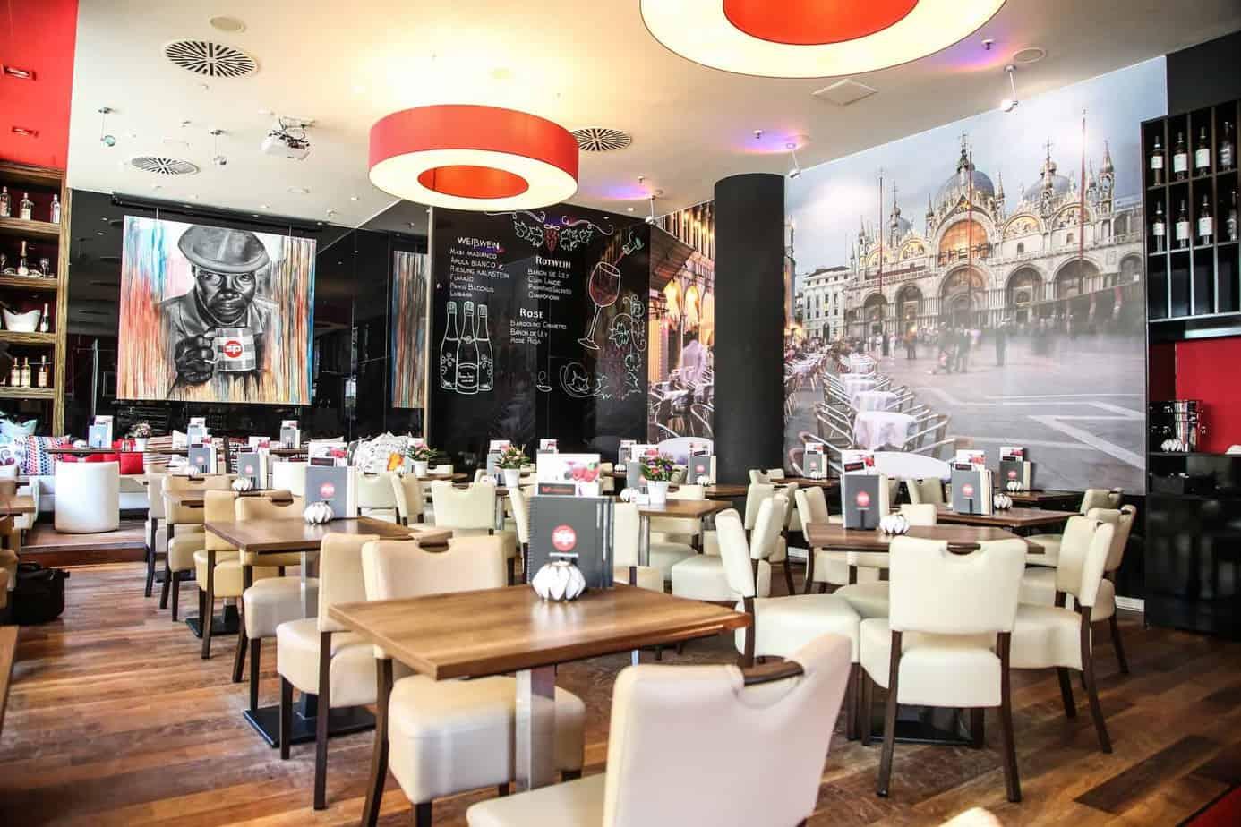 Café Leipzig – Das Pascucci
